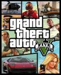 Grand Theft Auto V (GTA) PC Digital