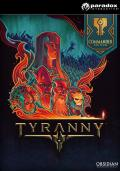 Tyranny - Commander Edition PC/MAC Digital