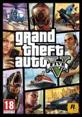 Grand Theft Auto V & Megalodon Shark Cash Card PC Digital