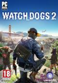Watch Dogs 2 PC Digital