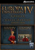 Europa Universalis IV: Cradle of Civilization - Collection PC Digital