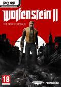 Wolfenstein II: The New Colossus PC Digital