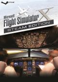 Microsoft Flight Simulator X: Steam Edition PC Digital