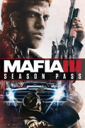 Mafia III - Season Pass PC/MAC Digital