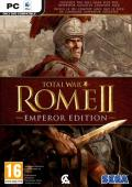 Total War: Rome II - Emperor Edition Steam Key