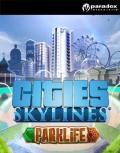 Cities: Skylines - Parklife DLC Steam Key