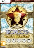 Tropico 5 – Complete Collection Steam Key
