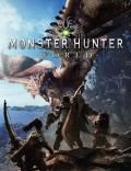 MONSTER HUNTER: WORLD Steam Key