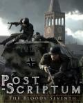 Post Scriptum: Supporter Edition - Pre Order Steam Key