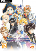 Tales of Vesperia™: Definitive Edition Pre-Order Steam Key