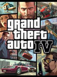 Grand Theft Auto IV PC Digital