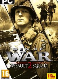 Men of War: Assault Squad 2 PC Digital