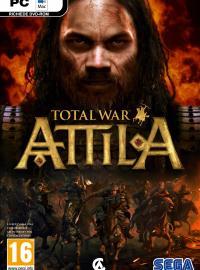 Total War: Attila PC/MAC Digital