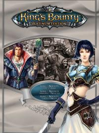King's Bounty - Platinum Edition PC Digital