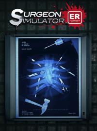 Surgeon Simulator: Experience Reality PC Digital
