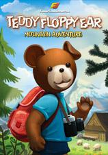 Teddy Floppy Ear - Mountain Adventure PC Digital