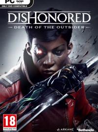 Dishonored: Death of the Outsider  PC Digital