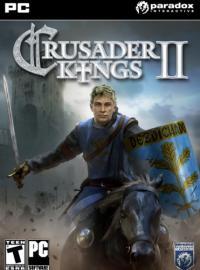 Crusader Kings II PC/MAC Digital