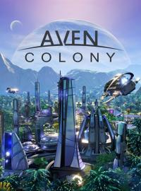 Aven Colony PC Digital