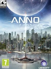 Anno 2205 PC Digital