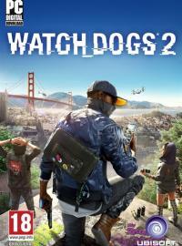 Watch Dogs 2 PC Digital