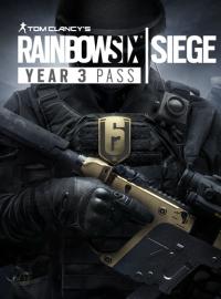 Tom Clancy's Rainbow Six® Siege - Year 3 Pass PC Digital