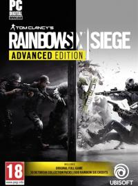 Tom Clancy's Rainbow Six Siege Advanced Edition PC Digital