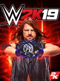 WWE 2K19  Steam Key