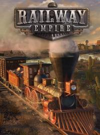 Railway Empire Steam Key