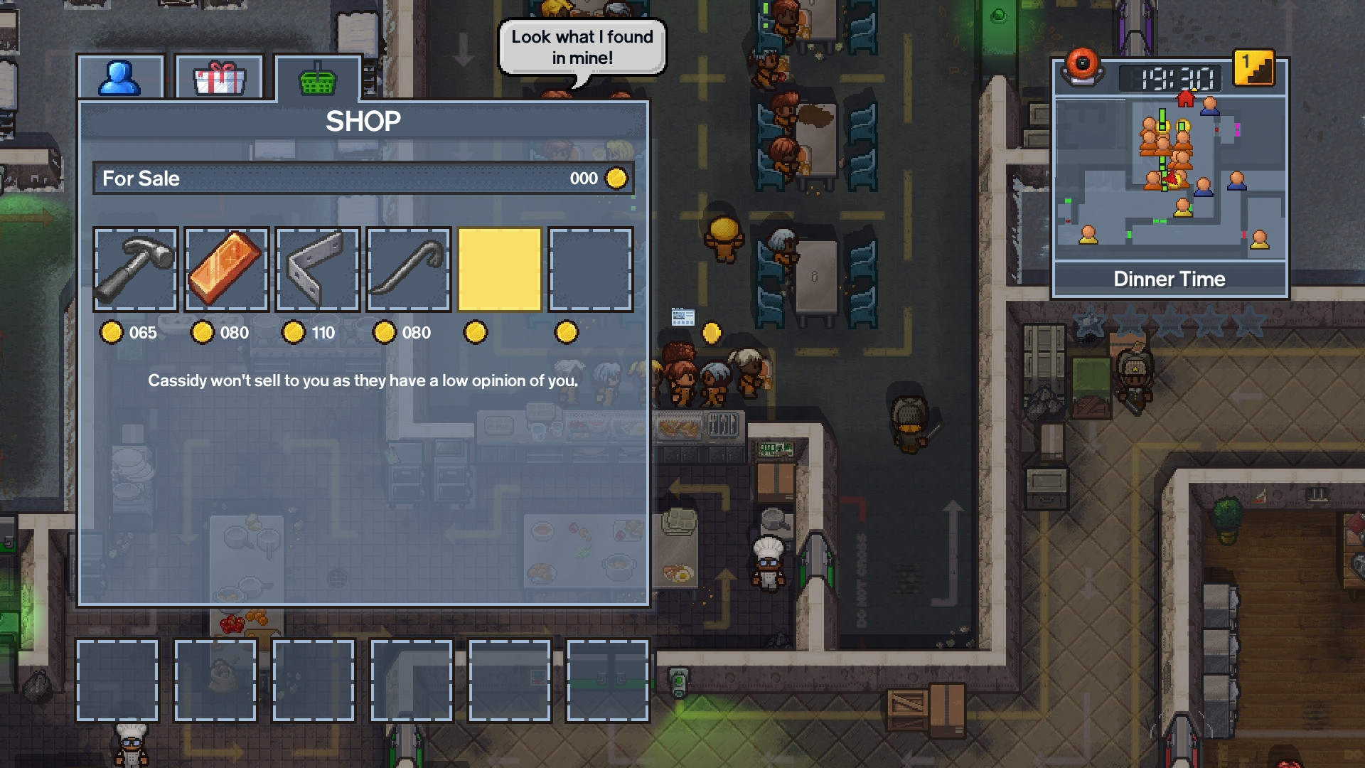 The escapists 2 pcmac digital for the best price official the escapists 2 pcmac digital screenshot 5 ccuart Gallery