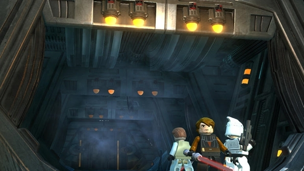 Lego Star Wars III: The Clone Wars PC Digital for the best price ...