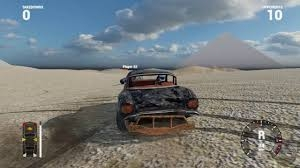 Wreckfest steam key giveaways