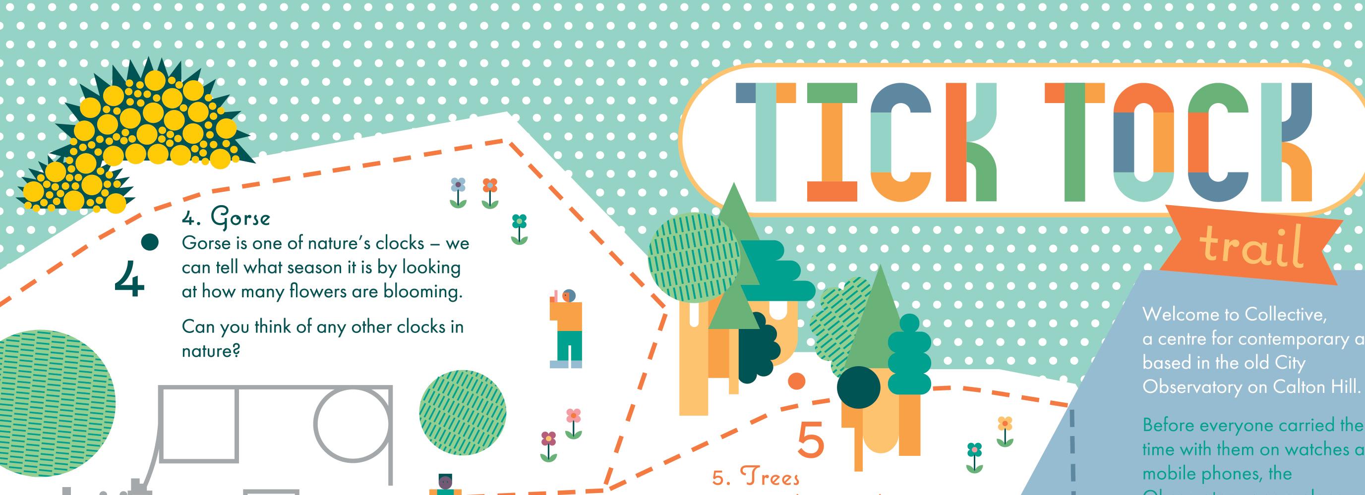 Tick Tock Trail