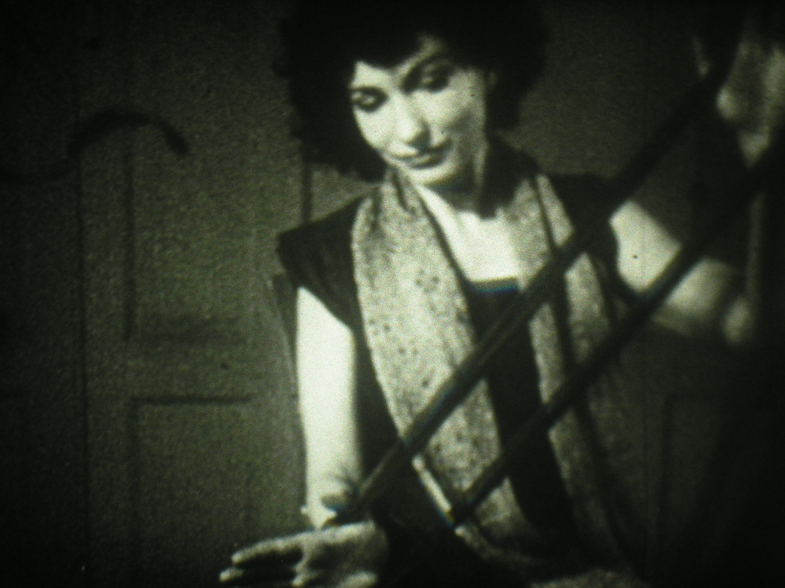 Maya Deren, Ritual In Transfigured Time, 1946. Courtesy of LUX, London