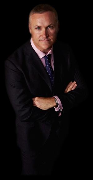 Simon Bell