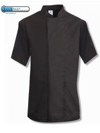 Tibard CICJM0193 Coolmax Chefs Jacket