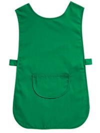 Alexandra W112 Easycare Tabard With Pocket