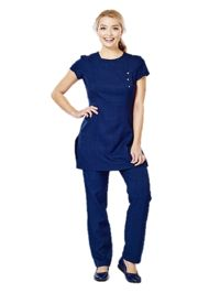 La Beeby Eliza Long Length Ladies Tunic