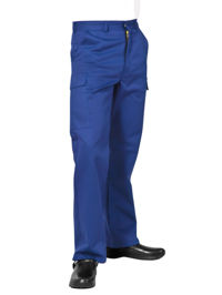 Work in Style TRA80 Male Combat Trouser