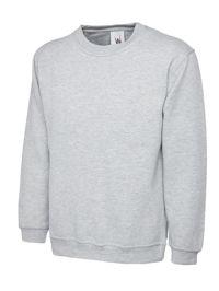 UC205 Olympic Sweatshirt by Uneek