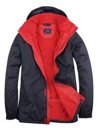 Uneek 621 Deluxe Outdoor Jacket