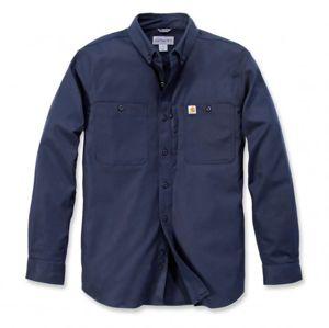 Carhartt 102538 Rugged Professional Long Sleeve Work Shirt