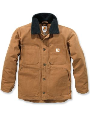Carhartt 102707 Duck Full Swing Chore Coat