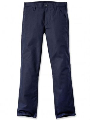 Carhartt 103109 Rugged Professional Stretch Canvas Pant