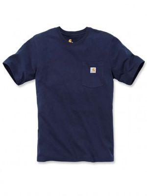 Carhartt 103296 Workwear Pocket Short Sleeve T-Shirt