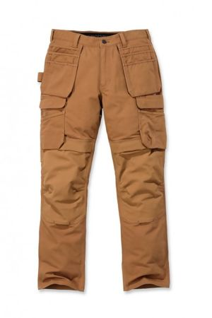 Carhartt 103337 Emea Full Swing Steel Multi Pocket Pant