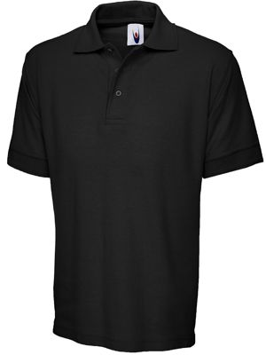 Uneek UC104 Ultimate Cotton Polo Shirt