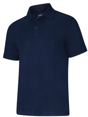 Uneek UC108 Deluxe Polo Shirt