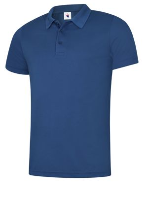 Uneek UC127 Super Cool Workwear Polo Shirt