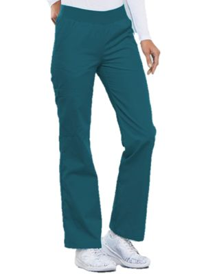 Cherokee 2085 Mid Rise Knit Trouser